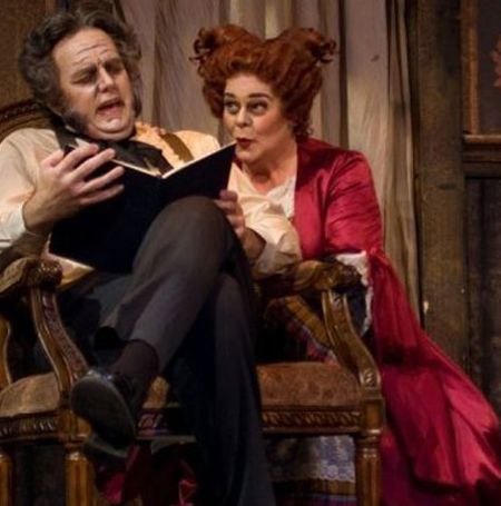 in SWEENEY TODD